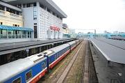 Hợp đồng cho thuê quyền khai thác tài sản kết cấu hạ tầng đường sắt quốc gia