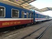 Kế toán tài sản kết cấu hạ tầng đường sắt quốc gia