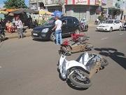 Không cứu giúp người bị tai nạn giao thông bị xử phạt không?