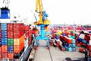 Giám sát hải quan đối với hàng hóa chuyên dùng phục vụ an ninh, quốc phòng