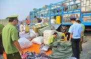 Kiểm tra, giám sát hải quan đối với hàng hóa mua bán, trao đổi của cư dân biên giới