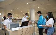 Kiểm tra, giám sát hải quan đối với hành lý của người xuất cảnh, nhập cảnh