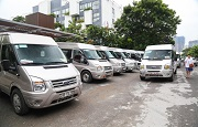 Kinh doanh vận tải khách du lịch bằng xe ô tô
