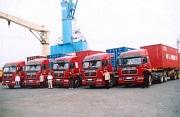 Kinh doanh vận tải hàng hóa bằng xe ô tô