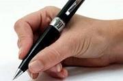Ký kết hợp đồng làm việc đối với viên chức