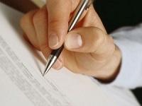 Lập biên bản vi phạm hành chính về thuế