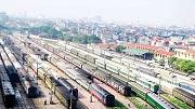 Lập, phê duyệt Đề án cho thuê quyền khai thác tài sản kết cấu hạ tầng đường sắt quốc gia