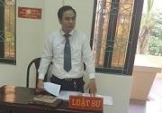 Luật sư giỏi, uy tín tại huyện Tương Dương, Nghệ An – Quý Khách gọi 1900 6179