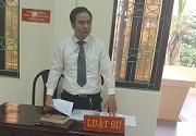 Luật sư tư vấn tại quận Bình Thủy, Cần Thơ- quý khách hàng gọi 1900 6179