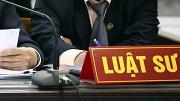 Một Luật sư được thành lập bao nhiêu công ty Luật?
