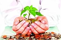 Mua lại phần vốn góp của tổ chức tài chính vi mô