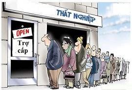 Mức hưởng và tháng hưởng trợ cấp thất nghiệp