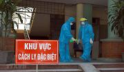 Mức phí cách ly tập trung đối với người từ nước ngoài về Việt Nam