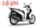 Mức thu lệ phí trước bạ đối với xe máy