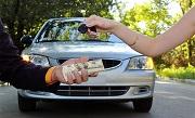 Mức thu lệ phí trước bạ khi mua ô tô cũ