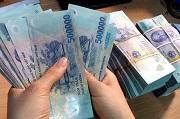 Mức tiền tối thiểu để lại cho người phải thi hành án từ tiền hoạt động kinh doanh