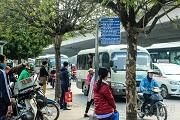 Mức xử phạt hành vi sang nhượng khách dọc đường khi khách không đồng ý