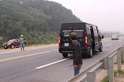 Mức xử phạt lỗi đón, trả khách trên đường cao tốc từ 2020