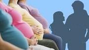 Người mẹ nhờ mang thai hộ có được hưởng chế độ thai sản không