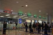 Người nước ngoài được cấp thị thực tại cửa khẩu quốc tế trong trường hợp nào?