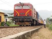 Nguồn thu từ khai thác tài sản kết cấu hạ tầng đường sắt quốc gia
