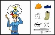 Nguyên tắc bảo đảm an toàn, vệ sinh lao động