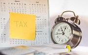Nguyên tắc chấm dứt hiệu lực mã số thuế
