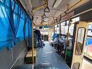 Nhân viên phục vụ xe buýt thu tiền vé cao hơn quy định?
