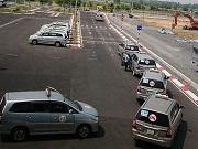 Nhiệm vụ của Tổ sát hạch giấy phép lái xe