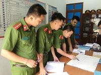 Nhiệm vụ, quyền hạn của Cơ quan Cảnh sát Điều tra Công an cấp tỉnh