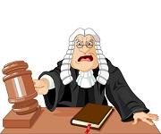 Nhiệm vụ, quyền hạn và trách nhiệm của Chánh án Tòa án