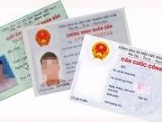 Những giấy tờ nào cần sửa đổi khi chuyển từ CMND sang CCCD gắn chip?