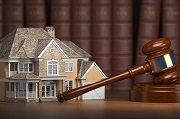 Những tài sản được bán đấu giá theo quy định của pháp luật