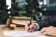 Những trường hợp không được bổ nhiệm công chứng viên