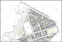 Nội dung bản đồ địa chính