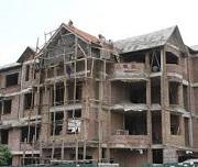 Nội dung hồ sơ dự án đầu tư xây dựng nhà ở