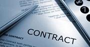 Nội dung hướng dẫn áp dụng mẫu hợp đồng thi công
