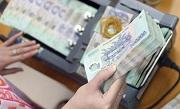 Nội dung quyết định khấu trừ tiền trong tài khoản để thi hành án dân sự