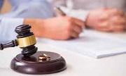 Nộp đơn ly hôn ở đâu?