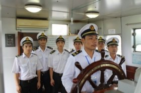 Thời giờ làm việc, thời giờ nghỉ ngơi của thuyền viên