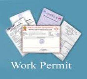 Hồ sơ đề nghị cấp giấy phép lao động