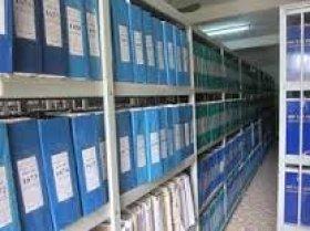 Chế độ lưu giữ tài liệu của doanh nghiệp