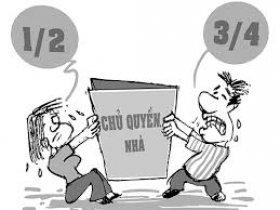Thoả thuận về chế độ tài sản của vợ chồng vô hiệu
