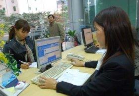 """Thủ tục đăng ký, thay đổi thông tin đăng ký, hoàn trả tên miền """".vn"""""""