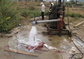 Điều kiện cấp giấy phép hành nghề khoan nước dưới đất