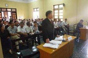 Thời hạn chuẩn bị xét phúc thẩm vụ án dân sự