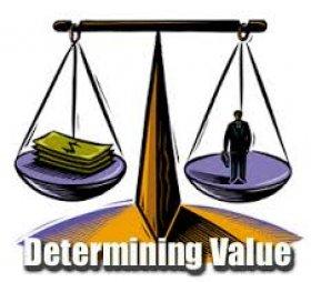 Cấp Giấy chứng nhận đủ điều kiện kinh doanh dịch vụ Thẩm định giá