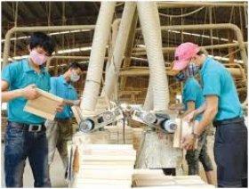 Giải quyết tranh chấp lao động tập thể về lợi ích