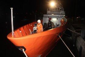 Trách nhiệm của chủ tàu đối với thuyền viên bị tai nạn lao động  hàng hải, bệnh nghề nghiệp