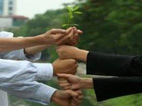 Tiếp nhận viện trợ, tài trợ của doanh nghiệp xã hội